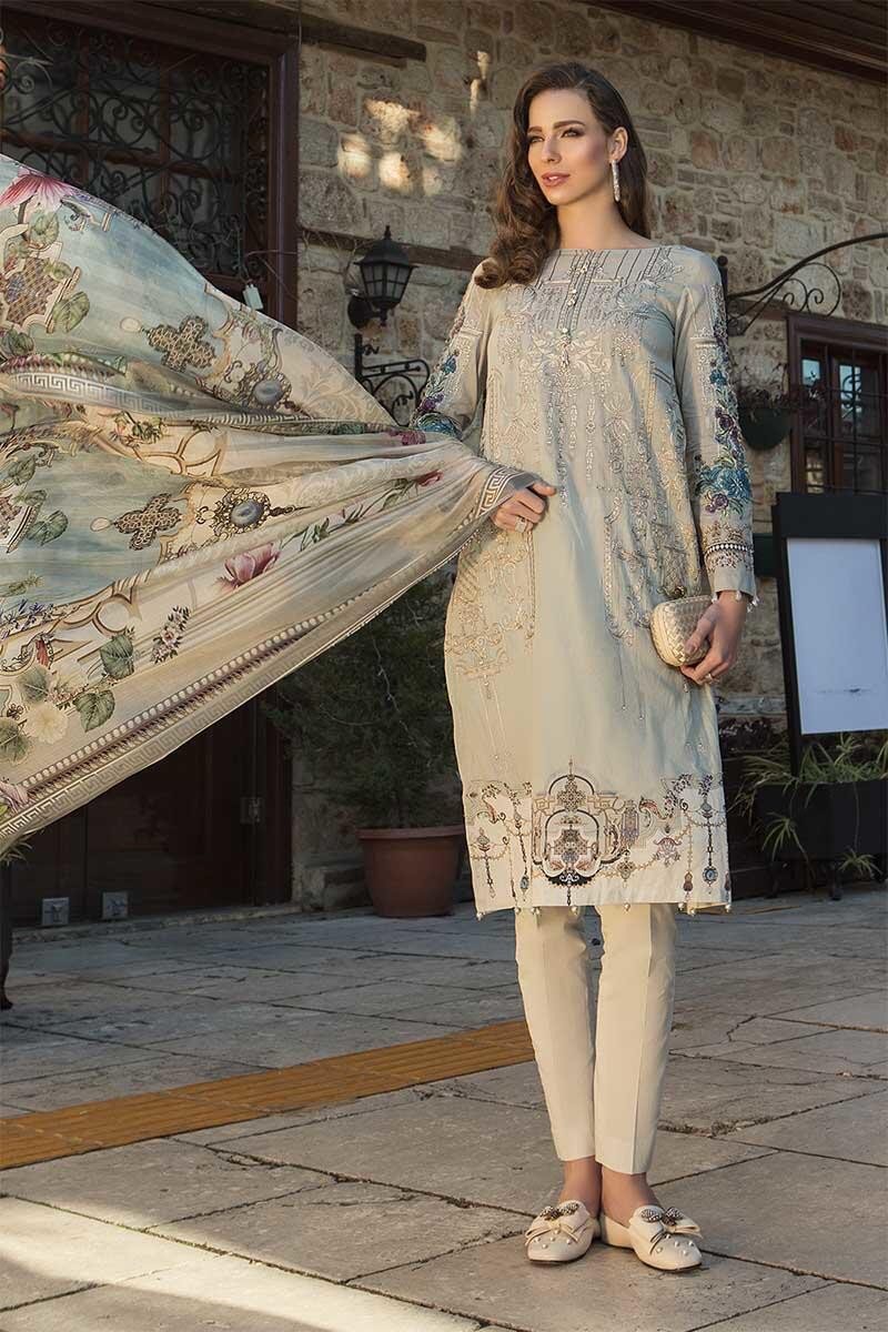 f5485d4ba1 Maria B replica suits for sale online in Lahore Pakistan on Retail ...